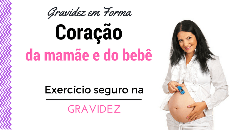 Saúde da mamãe e bebê na Gravidez