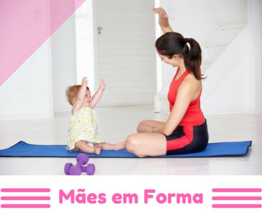 Mães em Forma