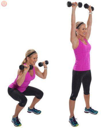 Exercícios depois da gravidez - qual a intensidade?