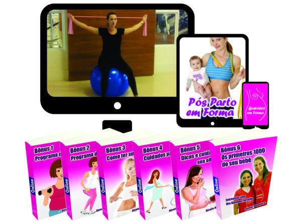 Programa para controle de peso by Gravidez em Forma