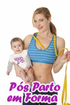 Dor nas costas após a gravidez