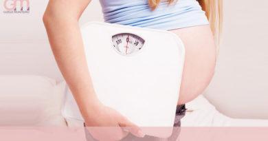 Exercícios na gravidez e diabetes gestacional