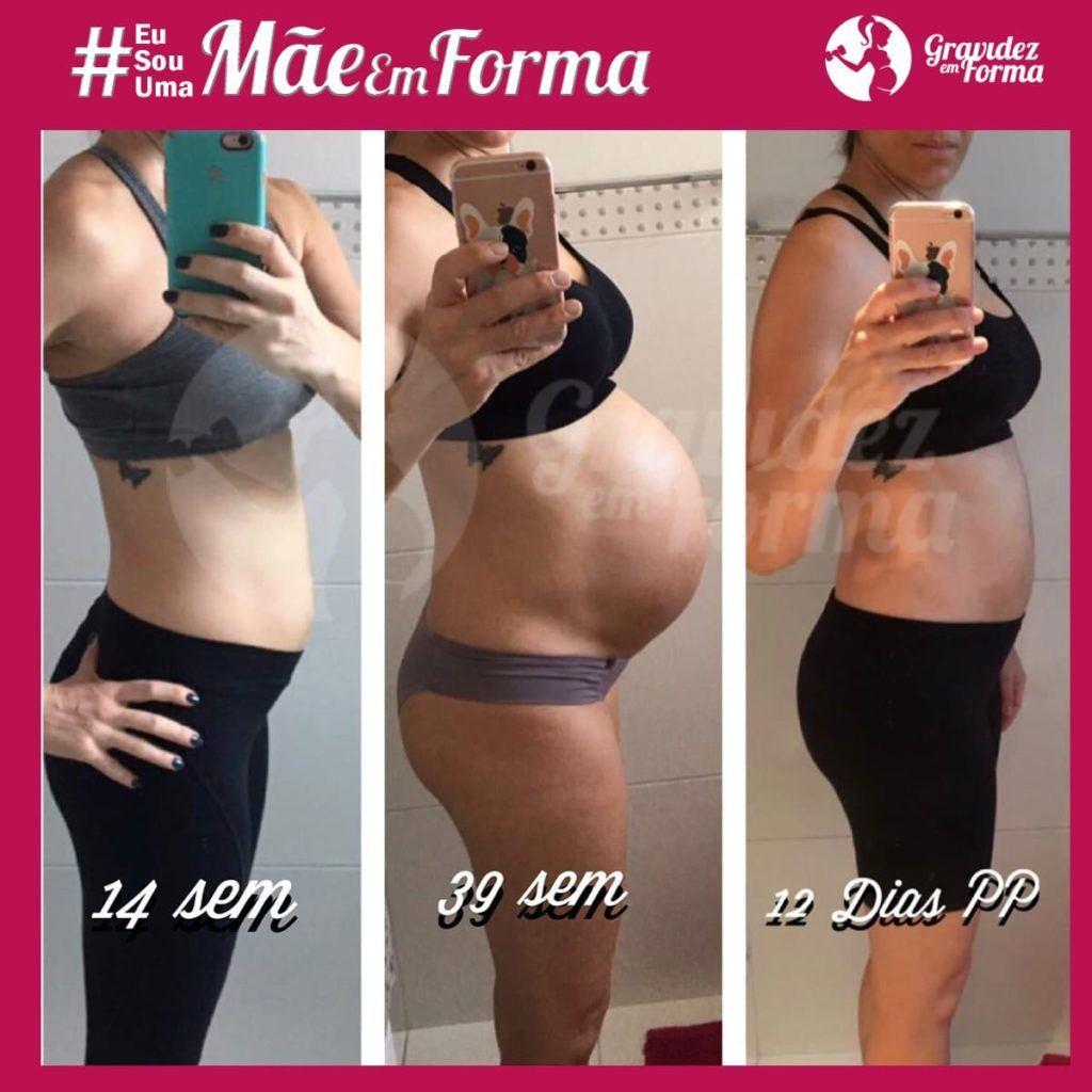 como prevenir a diastase na gravidez