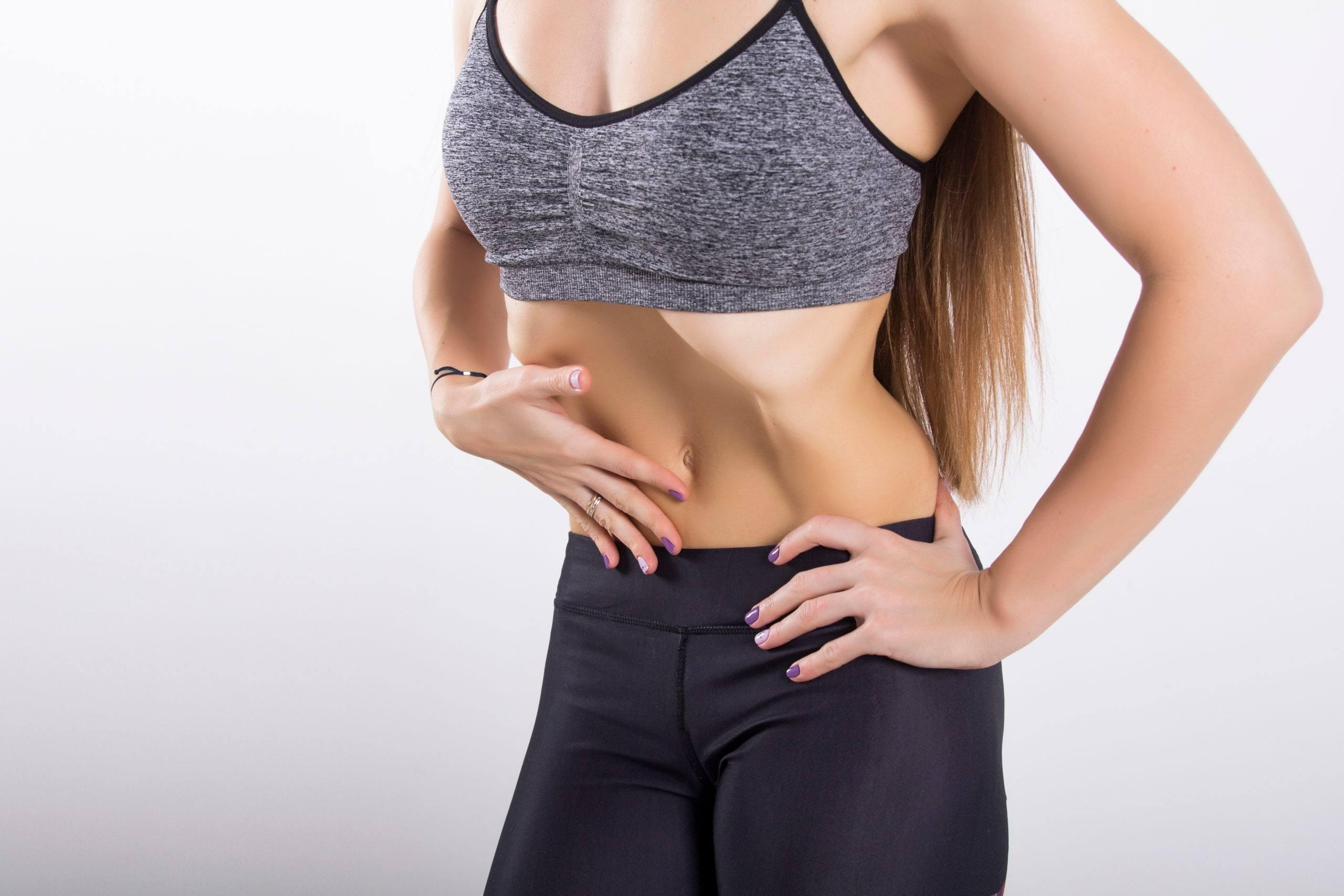 Ativação X abdominal vacum