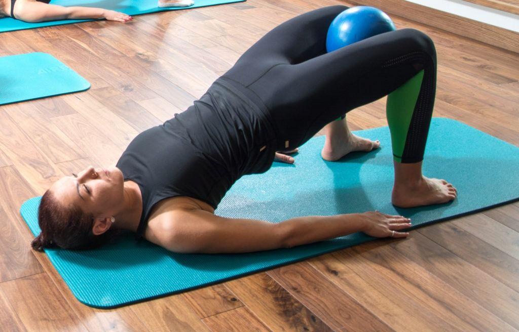 6 abdominais especializados para barriga pós-parto