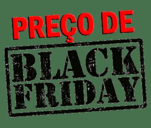 promoção de black Friday