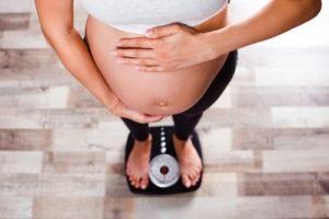obesidade na gravidez