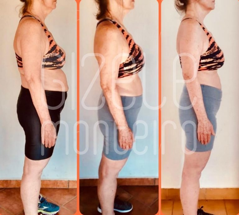 resultados Gizele Monteiro