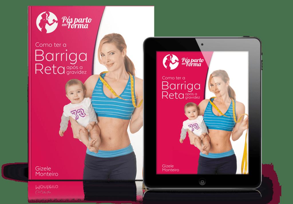 Gizele Monteiro: Coach de mães e gestantes!
