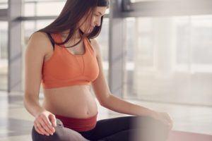 Por que ter um programa especializado na gravidez?