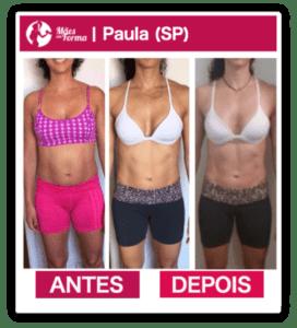 programa diastase abdominal Gizele Monteiro