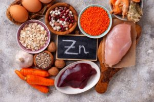 Como manter a imunidade alta: Alimentos ricos em Zinco
