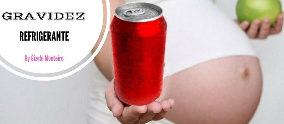 Refrigerante na Gravidez