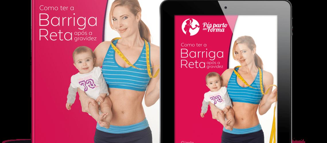 Programa de Exercícios Online para Mães
