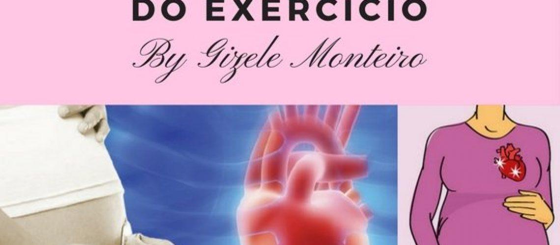 Exercício intenso na gravidez