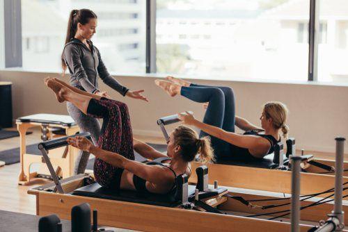 Pilates na gravidez - Tudo que você precisa saber