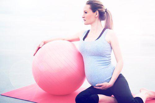 Tudo sobre gestação e o exercício fisico